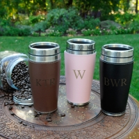 Executive Travel Tumbler