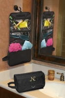 Jet-Setter Hanging Toiletry Bag (Personalized)