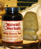 Wild Horse Tea (Supports Fluid Detoxing) -  2 oz