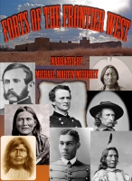 Forts of the Frontier West - DVD