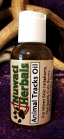 Animal Tracks Oil - 2oz