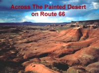 Across the Painted Desert (PDF e-Article)