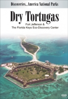 Dry Tortugas and the Florida Keys Eco-Discovery Center DVD