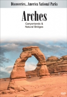Arches, Canyonlands & Natural Bridges DVD