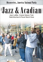 New Orleans Jazz & Acadian Culture DVD