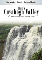 Ohio's Cuyahoga Valley & Other National Park Service Units DVD