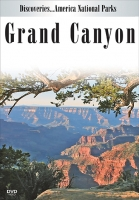 Grand Canyon DVD