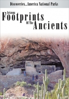 Arizona Footprints of the Ancients DVD