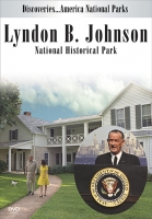 Lyndon B. Johnson National Historical Park DVD