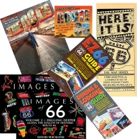 Route 66 Books Gift Pack