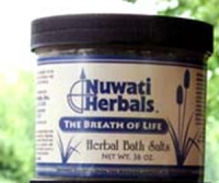 Breath Of Life Bath Salt (For sinus congestion) - 18 oz