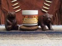 Bear Feet Cream (For Dry, Cracked Feet & Skin) 4oz