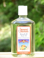 RainFall Body Oil (Renewing & Rejuvenating) 8oz
