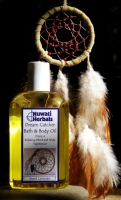 Dream Catcher Body Oil (Relaxes Mind & Body) 8oz