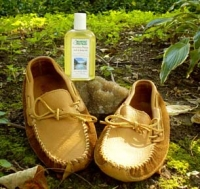 Moccasin Tracks Body Oil (For Skin Irritations and Burns) 8oz