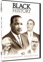 Black History (A Retrospective) 3 Disc DVD