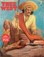 1961- July-Aug True West