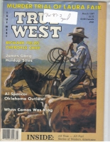 1987 - March True West