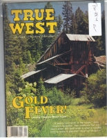 1988 - April True West