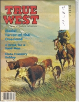 1988 - March True West