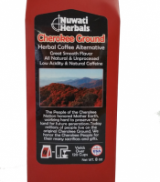 Cherokee Ground 8oz Coffee Alternative (approx. 120 cups)