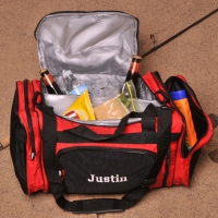 Two in One Cooler Duffle (Personalized)
