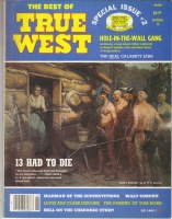 1978 - Special Issue #2 Best of True West