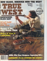1983 - October - True West