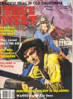 1984 - January - True West