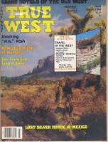 1984 - March - True West