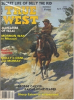 1984 - April - True West