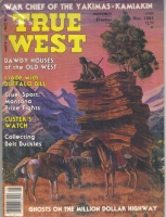 1984 - May - True West