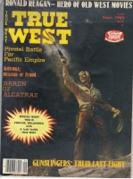 1984 - September - True West