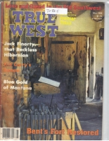 1986 - May - True West