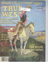1986 - September - True West