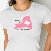 Women's Home State T-Shirt (Personalized)