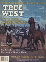 1987 - September True West