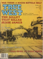 1987 - October True West