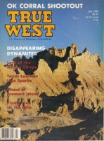 1988 - July True West