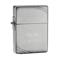 Zippo 1935 Replica Lighter (Personalized)