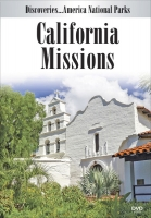 California Missions DVD