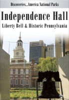 Independence Hall, Liberty Bell & Historic Pennsylvania DVD