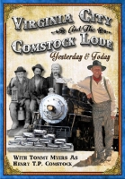 Virginia City and The Comstock Lode - DVD