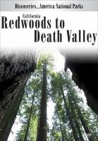 California Redwoods To Death Valley DVD