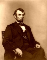 Abraham Lincoln Portrait (Download)