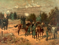 Battle of Chattanooga, Tennessee (Download)