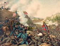 Battle of Franklin, Tennesee (Download)