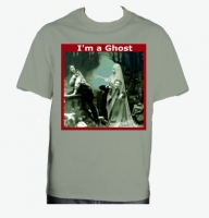 I'm A Ghost T-Shirt