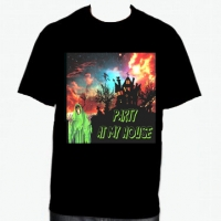 Party At My House T-Shirt