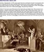 Salem Witch Trials E-Article (Download)